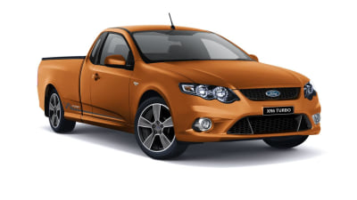 Ford Falcon Ute Models And BMW X1 Get 5-Star ANCAP Crash Safety Rating, 4 Stars For Mazda2