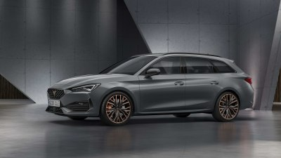 Cupra to debut new Leon range at 2020 Geneva motor show, hybrid included