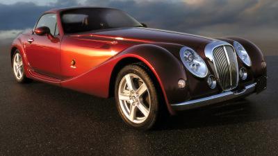 Mitsuoka Roadster Bound For UK