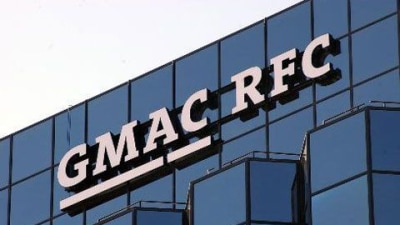 GMAC Approves Sub-Prime Car Loans, Mankind Refuses To Learn From Past