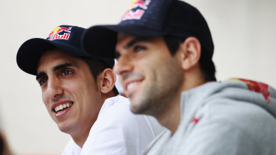 F1: Future Still Uncertain For Toro Rosso Duo, Ricciardo Could Step Up