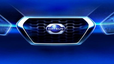 First New Datsun In 30 Years Bound For Indian Debut In July