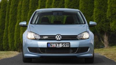 Volkswagen Golf Bluemotion Review