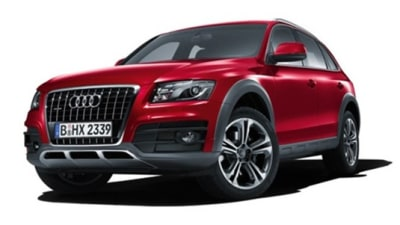 Audi Introduces Two New Q5 Styling Packages