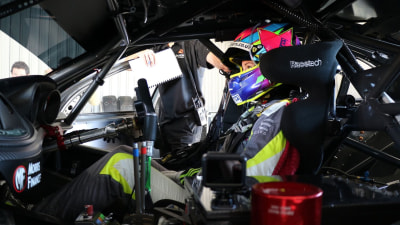Motorsport: Has Supercars found its next female star?
