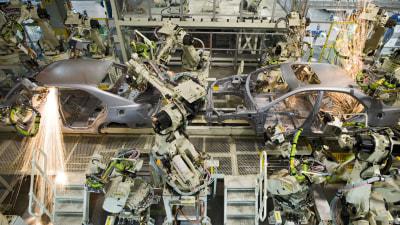 Toyota To Streamline Cancer Treatment Process