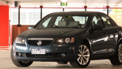 2010 Holden Calais V SIDI Road Test Review
