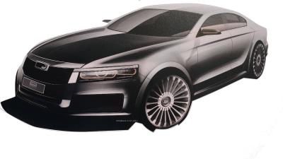 Qoros Confirms Plans For Larger Models In European Range