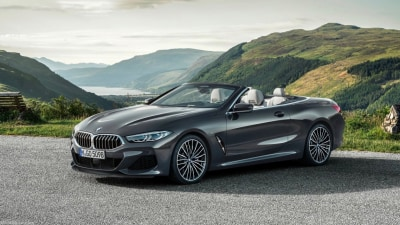 BMW confirms pricing for 2019 8-Series