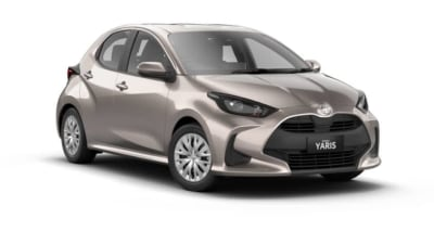 2021 Toyota Yaris: Australia's cheapest car with centre airbag, hybrid option