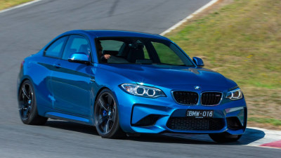 BMW Board Member States M2 Too Good To Ditch To Rear Wheel Drive