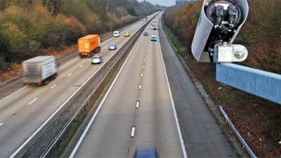 Speeding Motorists Could Soon Get Penalty Notifications Via SMS