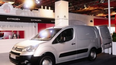 2009 Citroën Berlingo LWB first pictures