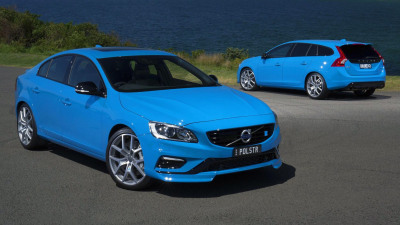 2015 Volvo S60 And V60 Polestar: Price And Features For Australia