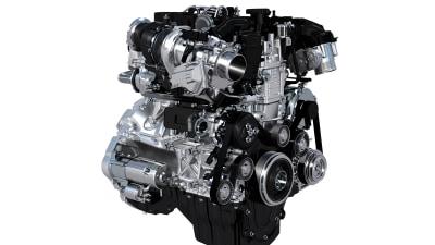 Jaguar Ingenium Engines Detailed Further Ahead Of XE Sedan Unveiling