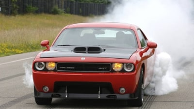 Challenger, Ready! Dodge Gets Set For SEMA