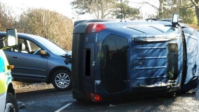 Most Passenger Car Drivers Believe 4WDs Do Not Belong On City Roads