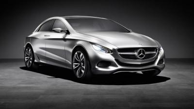 2011 Mercedes-Benz B-Class Details Surface: Report
