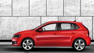 2009 Volkswagen Polo Official Photos And Details