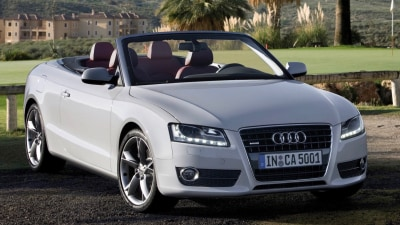 Audi lists Takata affected vehicles
