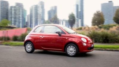 Fiat 500 to evolve design-wise