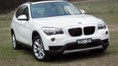2013 BMW X1 s18d, X1 x20d And X1 x28i Launch Review