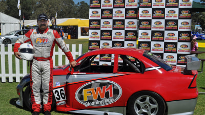 FW1 Aussie Racing Cars Series: Masters Cup, On For Young And Old