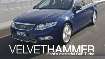 The Insider Review: Ford G6E Turbo