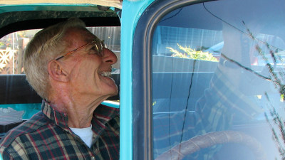 Apia: Older Drivers Calmer, Less Likely To Rage