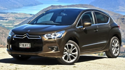 Citroen Updates DS4 Range With Power Boost, New Entry Model