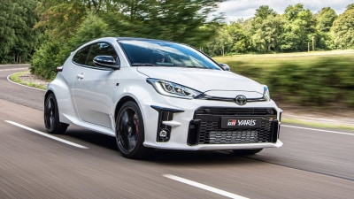 Toyota GR Yaris stock sold out, Australia negotiating for more cars late next year