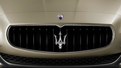 Maserati Ghibli Shanghai-bound: Report