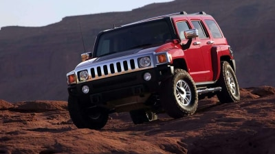 Planned GM EVs may revive Hummer name - report