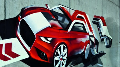 2011 Audi A1 Teased In New Illustration And Videos