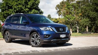 Nissan Australia recalls 6000 Pathfinder SUVs due to fire risk