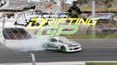 Racing: Australia Day Drift Festival Ready To Rumble At Sydney Motorsport Park