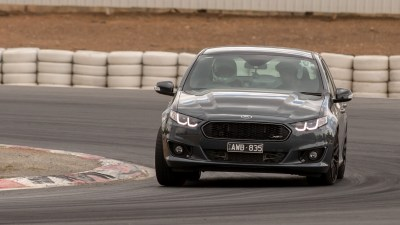 Driven: The car Ford was too scared to make