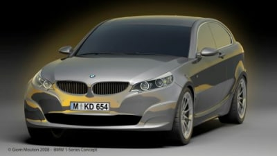 Details Revealed On Next-Gen BMW 1-Series