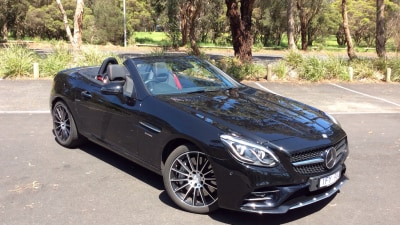 2017 Mercedes-AMG SLC 43 REVIEW | A New Name And New Engine…Still The One To Beat