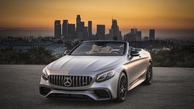 2018 Mercedes-Benz S-Class Cabriolet review