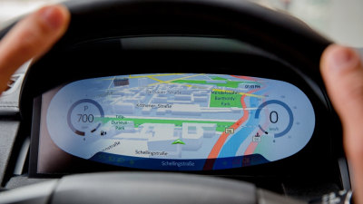 Audi, BMW, Daimler Acquire HERE Maps From Nokia For $4.2 Billion