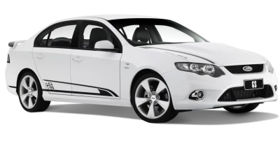 2011 FPV GS Launched In Australia