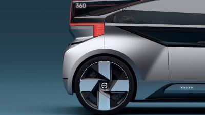 Volvo calls for autonomous vehicle safety standard