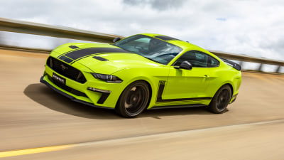 2020 Ford Mustang R-Spec pricing: Supercharged V8 limited edition for Australia