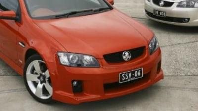 Holden posts $146.56 million loss for 2006
