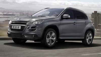 Peugeot 4008 SUV On Sale In Australia From June, Starting Under $30k