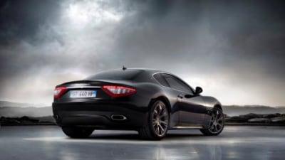 Maserati GranTurismo S video tour