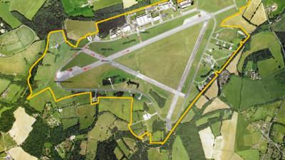 Top Gear Test Track Under Threat From Housing Development