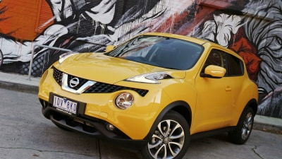2015 Nissan Juke ST Manual Review - Dare To Be Different