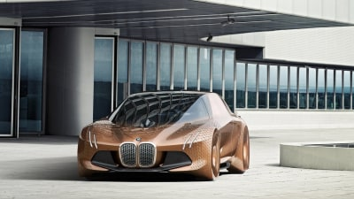"""Driverless Cars Will Create """"A Huge Change In Design"""""""